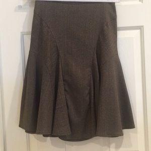 BCBG MAXAZRIA A-Line Skirt